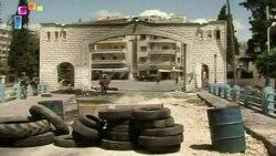 نیروهای نظامی سوریه به حملات خود شدت می بخشند