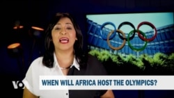 When Will Africa Host the Olympics?