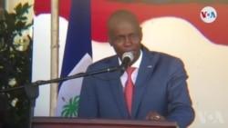 Prezidan Jovenel Moise Mande yon Lis Rekòmandasyon nan 24 Trè pou l Panche sou Kriz nan Lapolis la