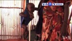 Manchetes Africanas 23 Setembro 2014