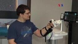 Terapia robótica