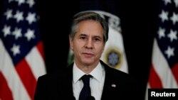 El secretario de Estado de EE.UU., Antony J. Blinken, está dirigiendo los esfuerzos de la nueva administración del presidente Joe Biden para lograr un enfoque seguro, ordenado y humano en materia migratoria.