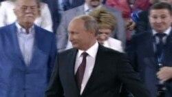 Народный фронт – и Путин во главе