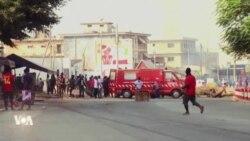 L'opposition ivoirienne dans la rue contre un 3e mandat d'ADO