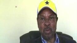 納米比亞舉行總統和議會選舉