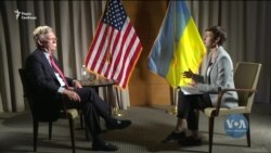 Джон Болтон в Україні: Нормандський формат, Мотор-Січ та мета візіту. Інтерв'ю
