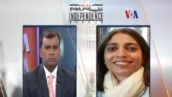 انڈی پنڈنس ایونیو: کیا دہشت گردی کا ٹھپہ صرف مسلمانوں پر