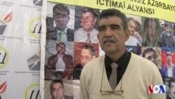 Elşən Həsənov: Siyasi məhbusları azad edin - 2015-ci il oyunlarını boykota çağıracağıq