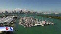 Ngành công nghiệp du lịch Florida bị ảnh hưởng bởi dịch corona