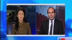 فاروقی: تعویق در اعلام کابینه روی مخالفت ها نیست