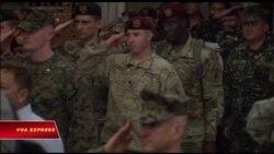 Diễn tập quân sự Mỹ-Philippines thu gọn