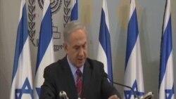 以色列指責哈馬斯綁架以色列少年