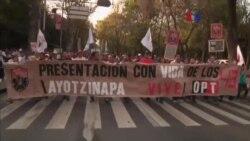 Retos sobre Derechos Humanos en EE.UU. y Latinoamérica.