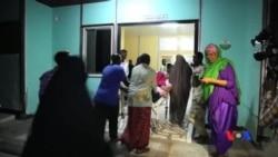 索馬里首都發生兩宗爆炸事件