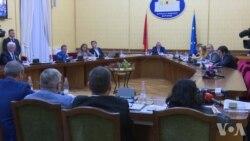 Diskutimi për imunitetin e deputetit Saimir Tahiri