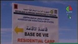 阿尔及利亚: 天然气田设施内至少80人丧生