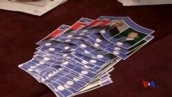 2014-06-04 美國之音視頻新聞: 阿薩德預計高票當選敘利亞總統