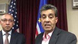 Cabo Verde considerado Ancor State dos EUA
