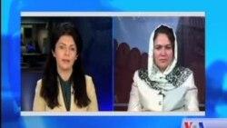 کوفی: تمام زنان افغان باید از این کمک ها مستفید گردند