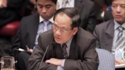 Trung Quốc lên án nhà ngoại giao Việt Nam