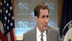 美國國務院反駁崔天凱有關美軍巡航是挑釁的說法