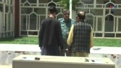 بازداشت دو قاچاقبر از میدان هوایی هرات