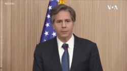 Biden - Cabinet - Blinken -- USAGM
