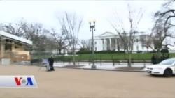 Washington'da 20 Ocak Hazırlıkları Tüm Hızıyla Sürüyor