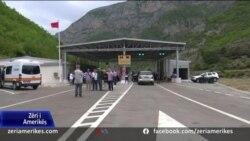 Shqipëria dhe Mali i Zi hapin një pikëkalim të ri kufitar