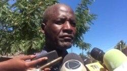 Detido traficante de suruma que diz que vende por causa da pobreza