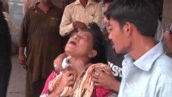 Over 800 Dead in Karachi Heat Wave