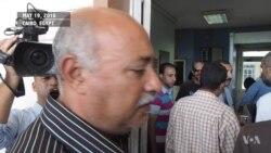 Relatives of EgyptAir Passengers Struggle for Information