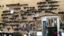 加强枪支管制难以在国会放行的原因