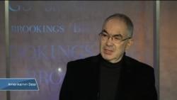 Kemal Kirişci: 'Operasyon Rusya'yla İrtibat İçinde Yapıldı'