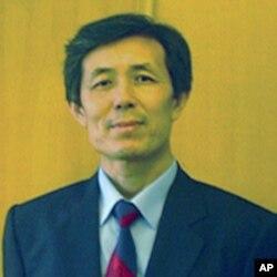 北京大军经济观察研究中心的仲大军