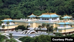 台北故宫博物院( 台北故宫提供)