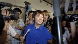 بازداشت یک نوجوان آمریکایی فعال صلح در پکن