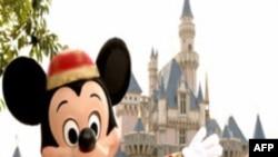 Thành phố Thượng Hải sẽ xây khu giải trí Disneyland
