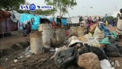 VOA60 Afirka: Sudan ta Kudu, Maris 19, 2014