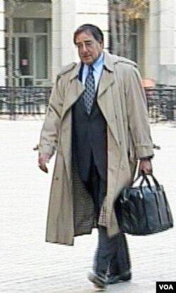 Leon Panetta