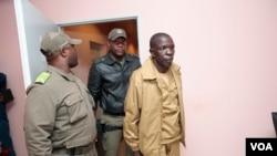Julgamento Kalupeteca no Huambo