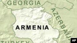 Armenian President to Watch Football Match in Turkey