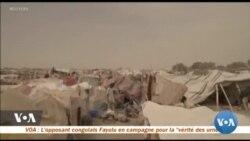 Des Nigérians fuient la terreur de Boko Haram
