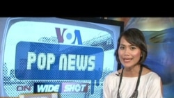 Usher, Kenny G, dan Subairi - VOA Pop News