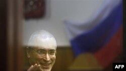 Khodorkovski, thirrje gjykatës të rrëzojë dënimin me 14 vjet burg