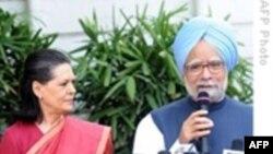 Индийский национальный конгресс – победитель на выборах