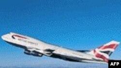 Tiếp viên hãng British Airways bắt đầu đình công