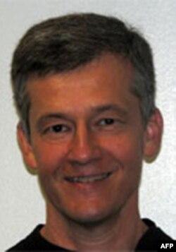 乔治华盛顿大学商学院教授蒂姆•佛特