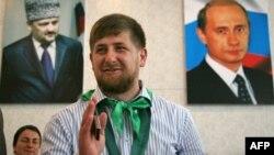 Кадыров обвиняет Грузию в содействии боевикам