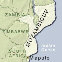 """""""As prateleiras dos supermercados poderão voltar a ficar vazias"""", diz o economista moçambicano Ragendra de Sousa - 3:36"""